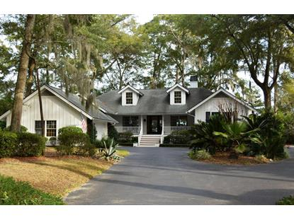 14 Doe Point Dataw Island, SC MLS# 146534