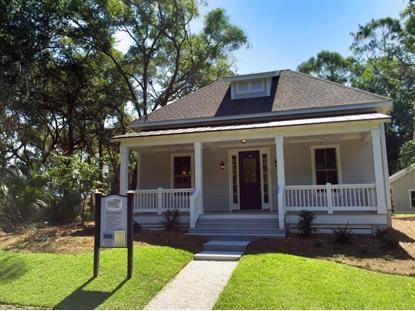 613 Huguenin  Beaufort, SC MLS# 146584