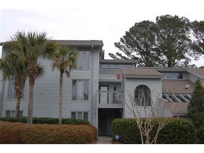 9F Marsh Harbor Drive  Beaufort, SC MLS# 134840