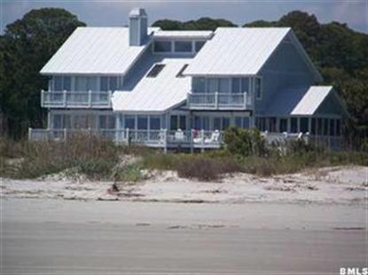 763 Marlin Dr.  Fripp Island, SC MLS# 128188