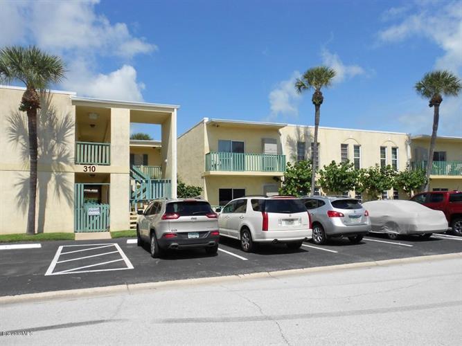 310 Taylor Avenue, Cape Canaveral, FL