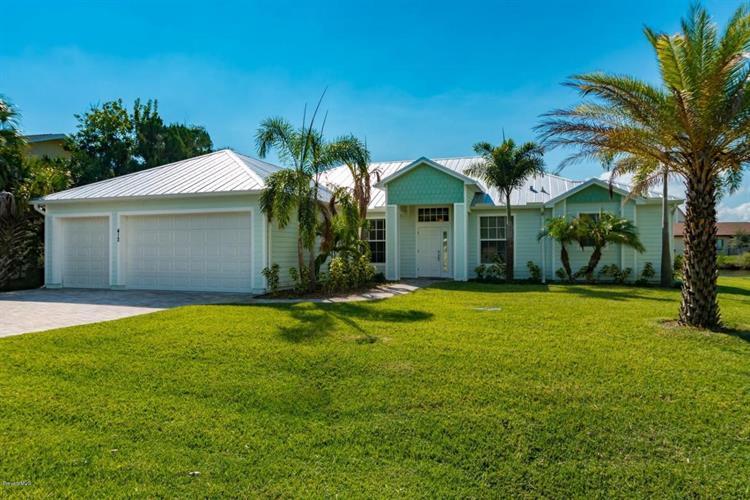 412 N 1st Street, Cocoa Beach, FL 32931