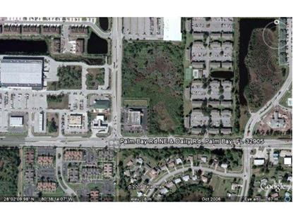 Address not provided Palm Bay, FL MLS# 528567