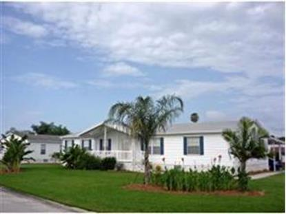 926 LAUREL CIR, Barefoot Bay, FL