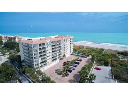 420 Harding Avenue Cocoa Beach, FL MLS# 656350