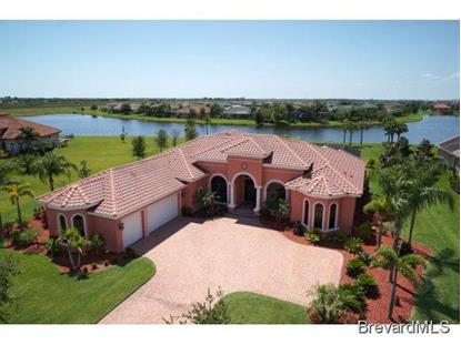 2922 Bellwind Circle Rockledge, FL MLS# 667545