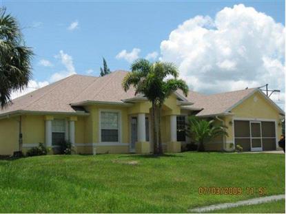 851 SW Gena Road Palm Bay, FL MLS# 672210