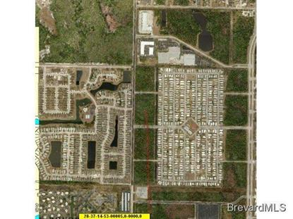 Address not provided Palm Bay, FL MLS# 672882