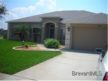 3809 Long Leaf Drive, Melbourne, FL