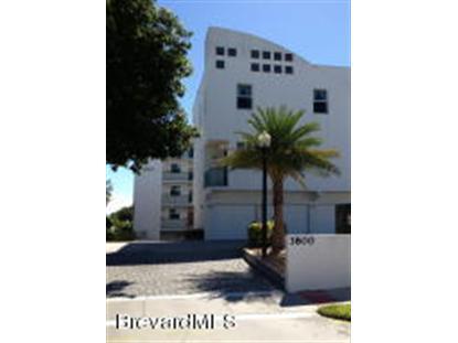 3800 Ocean Beach Boulevard Cocoa Beach, FL MLS# 674115