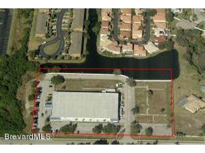 720 Roy Wall Boulevard Rockledge, FL MLS# 675095