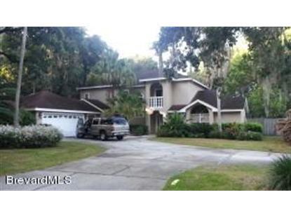 4040 Bramblewood Lane, Titusville, FL
