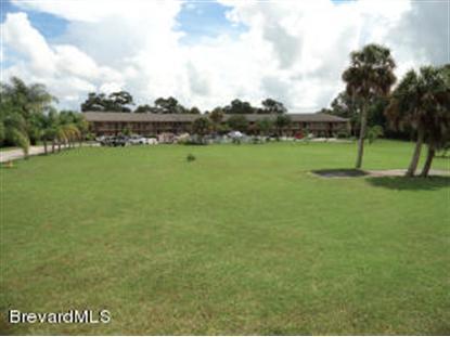 100 Canebreakers Drive Cocoa, FL MLS# 678729