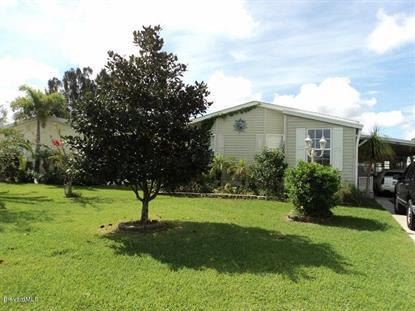 1067 Barefoot Circle Barefoot Bay, FL MLS# 679844