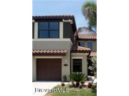 131 Redondo Drive Satellite Beach, FL MLS# 682521