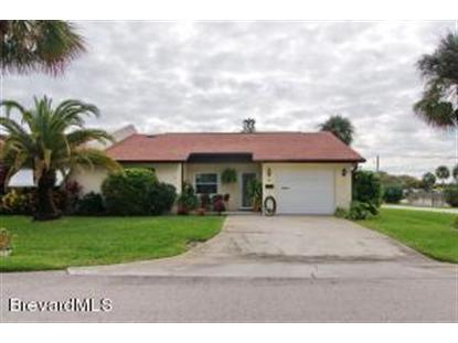 187 Christine Drive Satellite Beach, FL MLS# 684173