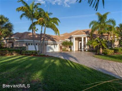 8580 Eden Isles Lane Merritt Island, FL MLS# 685472