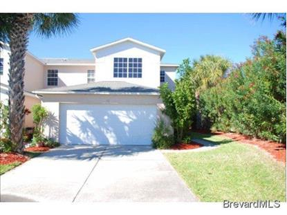 42 Smith Court Satellite Beach, FL MLS# 687738