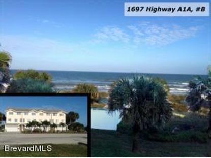 1697 Highway A1a Satellite Beach, FL MLS# 688400
