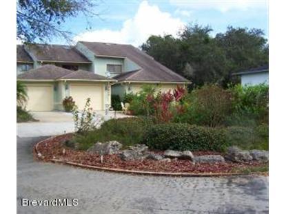 3677 Sawgrass Drive Titusville, FL MLS# 688518