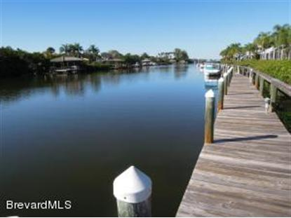 511 Tradewinds Drive Satellite Beach, FL MLS# 689537