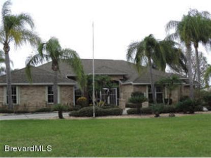 8710 Lake Ridge Drive Palm Bay, FL MLS# 689930