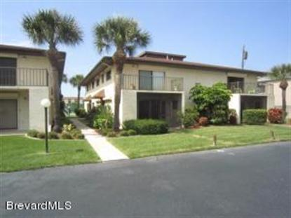 3040 N Atlantic Avenue Cocoa Beach, FL MLS# 691376