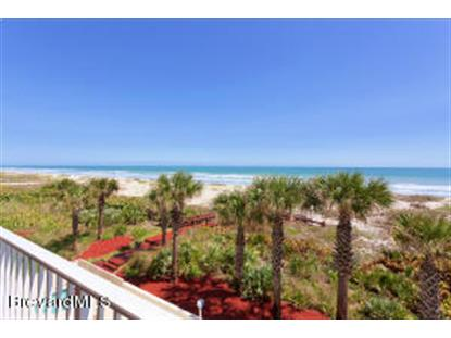 225 N Atlantic Avenue Cocoa Beach, FL MLS# 692292