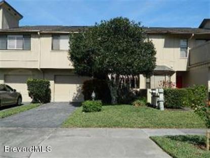 1844 Cashew Courtway Titusville, FL MLS# 693776