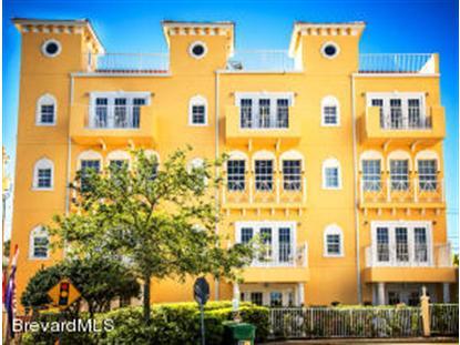 97 N Brevard Avenue Cocoa, FL MLS# 693875
