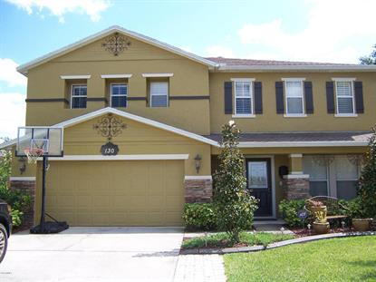 130 NW Del Mundo Street Palm Bay, FL MLS# 693966