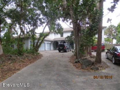 10460 S Tropical Trail Merritt Island, FL MLS# 694475