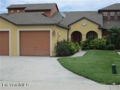 1125 Luminary Circle Melbourne, FL MLS# 695391