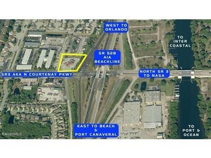 2625 N Courtenay Parkway Merritt Island, FL MLS# 695853