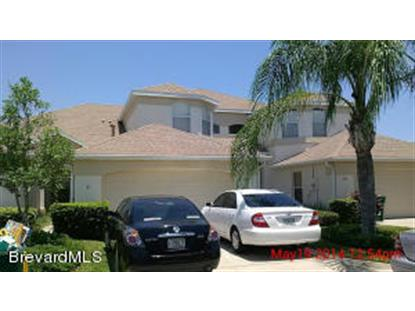 404 Espana Court Satellite Beach, FL MLS# 697135