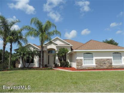 2055 SE Windbrook Drive Palm Bay, FL MLS# 697217