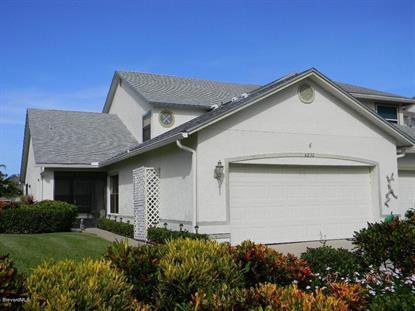 6232 Halyard Court Rockledge, FL MLS# 697419