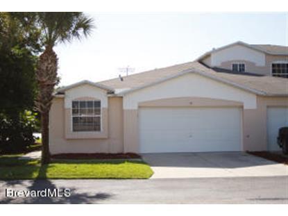 79 Sunset Street Satellite Beach, FL MLS# 697581