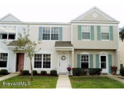 1413 Hampton Park Lane Melbourne, FL MLS# 698584
