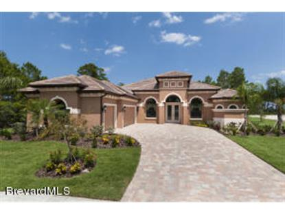 844 Whimsical Lane Malabar, FL MLS# 698702