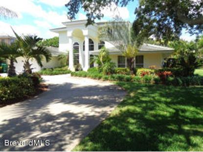 1745 Shore View Drive Indialantic, FL MLS# 698781