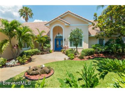 6210 Capstan Court Rockledge, FL MLS# 698802