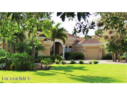 4447 Reseda Way Rockledge, FL MLS# 699016