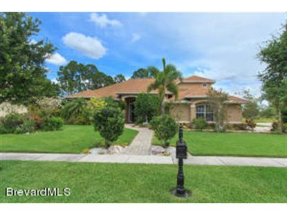 2091 SE Thornwood Drive Palm Bay, FL MLS# 699460