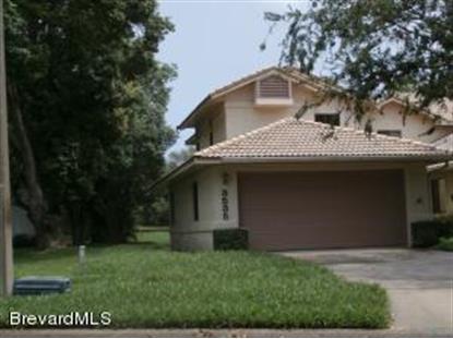 3535 Muirfield Drive Titusville, FL MLS# 699641
