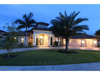 5099 Duson Way Rockledge, FL MLS# 699762