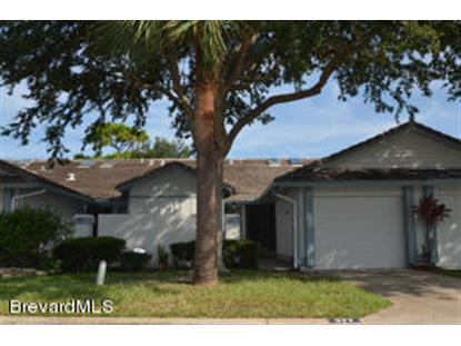 377 Oak Haven Drive Melbourne, FL MLS# 699806
