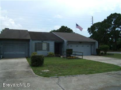 4623 Ashley Drive Titusville, FL MLS# 699892