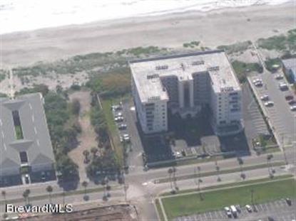 3740 Ocean Beach Boulevard Cocoa Beach, FL MLS# 699910