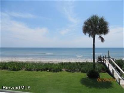 259 Ocean Residence Court Satellite Beach, FL MLS# 699957